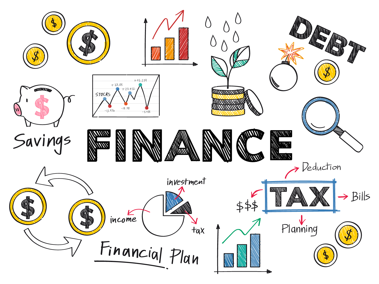 Financial Solution & Services